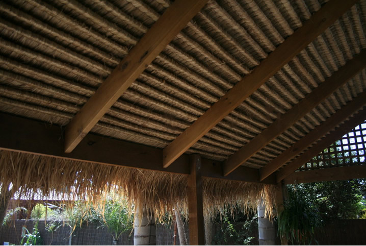 Photo Gallery Bali Thatch Balinese Thatching Exotic